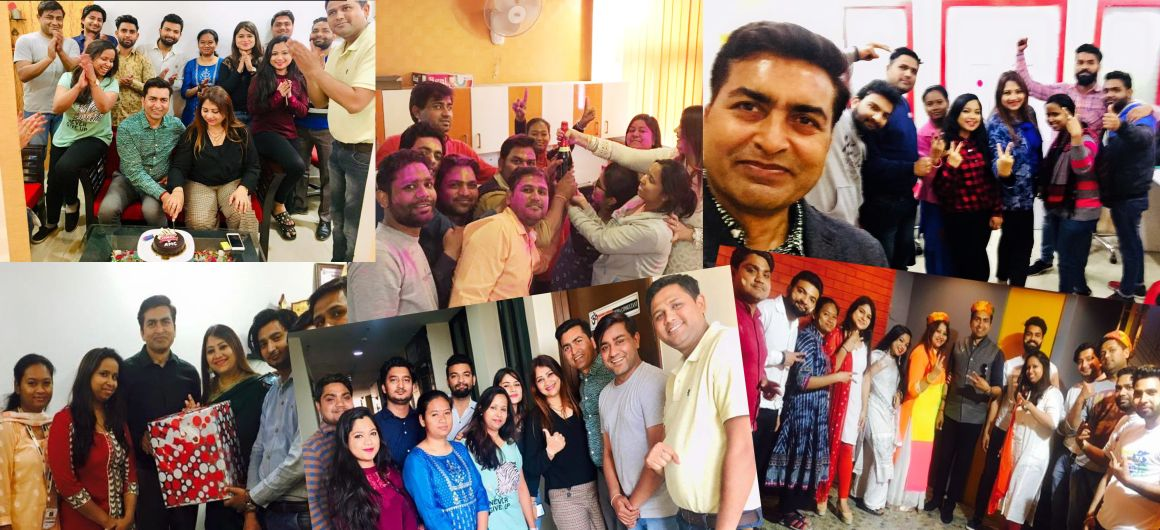Adhyatmik team